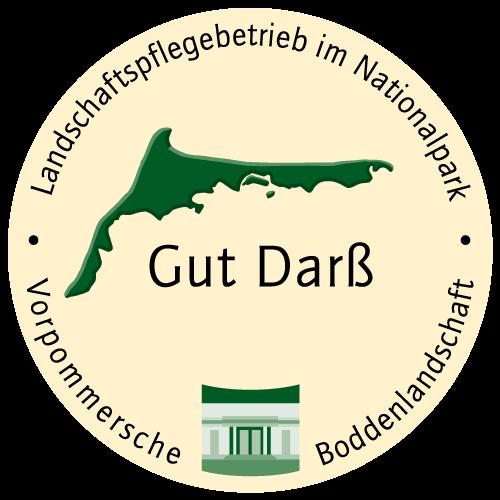 logo gut darss